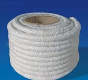 High Quality Ceramic Fiber Twisted Rope