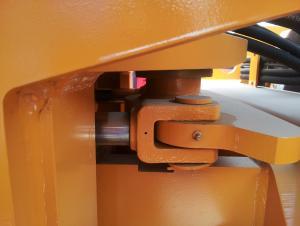 Hydraulic Road Roller