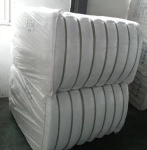 Polyester Staple Fiber 15DX32MM for Nonwoven Fabric