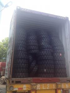 High Quality Of Peneumatic Forklift Tyre