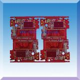 Printed Poly Circuit Board OEM with High Quality