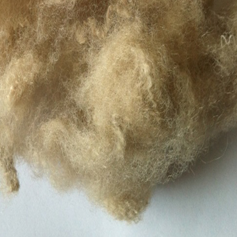 Hollow Conjugated Polyester Staple Fiber, Different Color