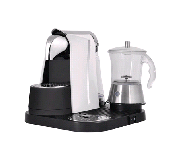 Coffee maker Espresso capsule_S0101G