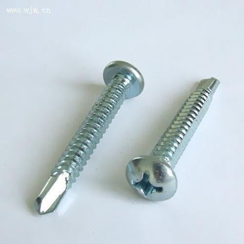 30 Years Factory of Self Drilling Screws with High Quality and Competitive Price