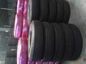 Light Truck Tyres, Trailer Tyres