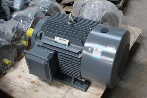 Siemens ILE0001 Series AC Motor
