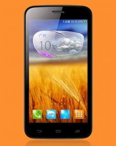 Mobile Phone MTK6572 Android 4.2 F5001