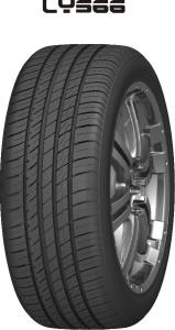 Passager Car Radial Tyre 235/35R20 LY566