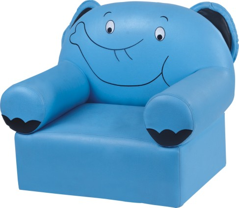 Child's Elephant Chair