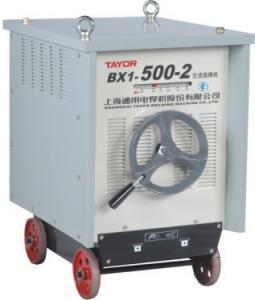 BX1-200 250 315 400 500 630  AC Arc welder