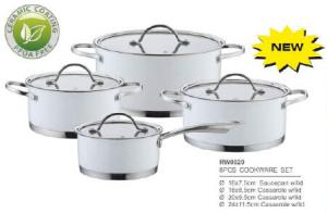304 201 stainless steel cookware17