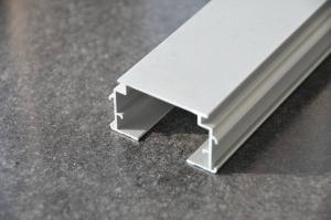 Aluminum profile for Cable trough