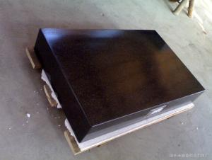 Granite Surface Table