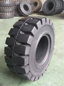 Forklift Solid Tyre--21*8-9