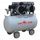 Oilless piston air compressor  SHW-55050