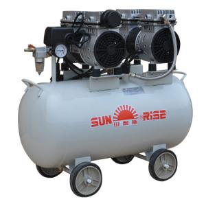 Oilless piston air compressor  SHW-55050