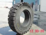 Forklift   Solid   Tyre-1200-20