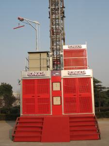 SC200/200ZB Frequency Conversion Construction Hoist