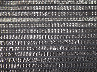 punch aluminum foil mesh for sound material