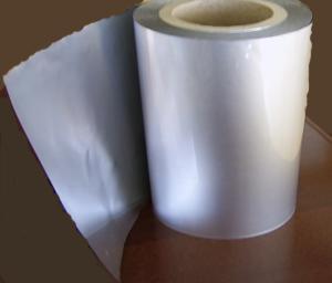 aluminum foil mylar for cable production 7mic aluminum foil+9mic LDPE