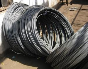Steel  Wire Rod SAE1008 SAE1006 SAE1018