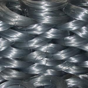 galvanized wire 5mm