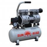 Oilless piston air compressor  SHW-55010