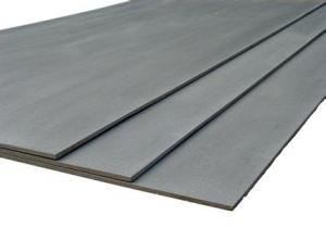 CCE WOOL high density non-asbestos silicate calcium board