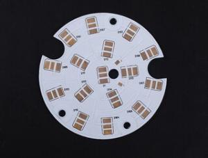 Aluminum PCB OEM