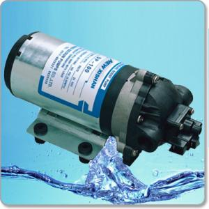 miniature diaphragm pump