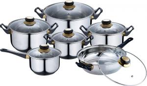 s/s cookware 19
