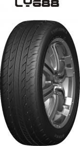 Pssager Car Radial Tyre 206/60R15 LY688