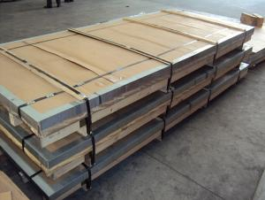 Stainless Steel Sheet Hairline Surface Treatment 0.9mmx1220mmx2440mm