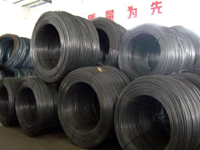 Hot Dipped Galvanized Baling Wire