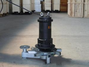 QXB Submersible Centrifugal Aerator
