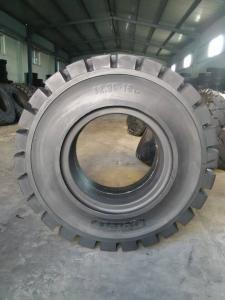 Forklift Solid Tyre ffor the size 1200-16