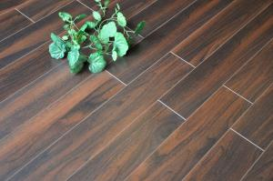 Laminate Flooring 8mm Export to Europe HDF A4
