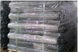 Stainless steel window screen material 304,316