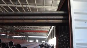 API Seamless Steel Pipes from large Group
