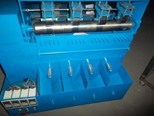 6wire3ball,8wire4ball Clean Ball Machine Manufacturer