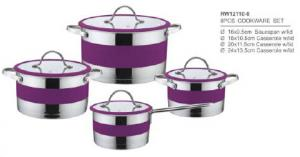 304 201 stainless steel cookware19
