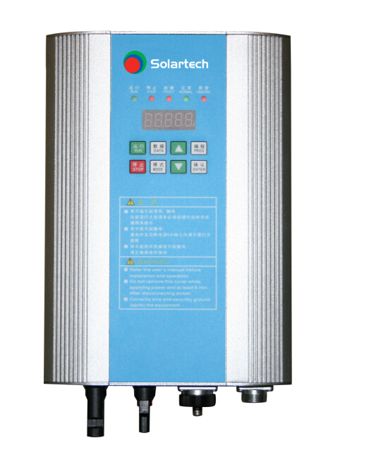 Solar Water Pump Controller for Solar System