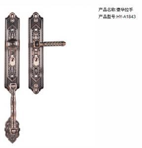 Deluxe Door Handle  HY-A1843