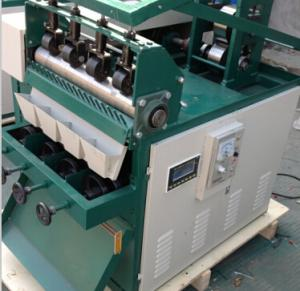 Scourer Machine with 6wire3Ball,4wire2Ball,8wire4Ball