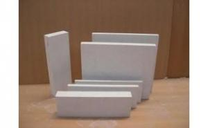 fireproof lightweight silicate calcium board type silicate calcium board