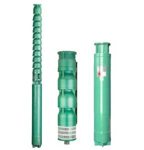 6613 series German Ritz type Submersible Pump