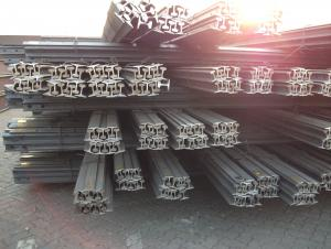 Heavy Steel with High Quality for Structure Prefabricated House