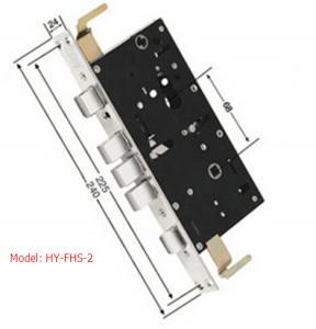 Okorder Fire resistant Door Handle Lock Body HY-FHS-2