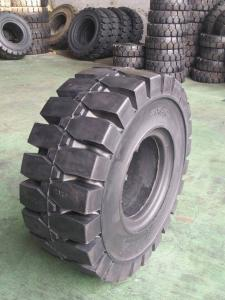 Forklift Solid Tyre-23*9-10