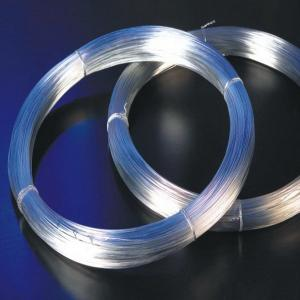 Buliding Material Galvanized Wire